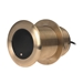 Garmin B75H 8-Pin Bronze Thru-Hull CHIRP Transducer 20 degree