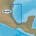 C-MAP 4D Local Chart - Brownsville, TX to Coatzacoalcos, MX
