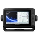 Garmin ECHOMAP Plus 74cv BlueChart G3 Charts Transducer Refurbished