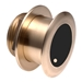 Garmin B175M 8-Pin Bronze Thru-Hull CHIRP 20° Transducer