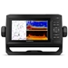 Garmin ECHOMAP UHD 64cv with Bluechart G3 and Transducer