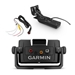 Garmin ECHOMAP Plus 9xsv Second Station Boat Kit