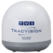 KVH TracVision TV1 Satellite TV with IP Enabled TV Hub