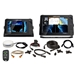 Lowrance HDS LIVE 9 & 12 Boat In a Box Bundle