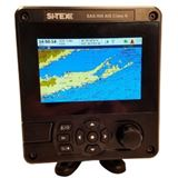 Si-Tex SAS-900 Class A AIS Transceiver and Display