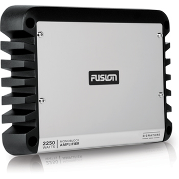 Fusion DA12250 Signature Marine Amplifier