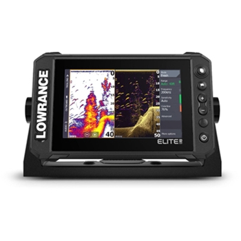 Lowrance Elite FS 7 Without Transducer