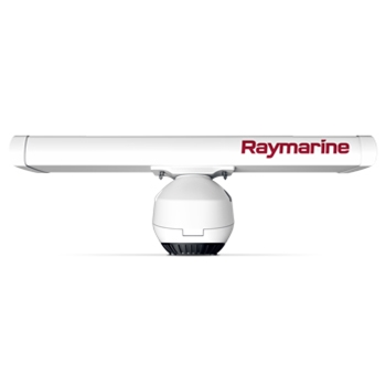 "Raymarine Magnum Radar 12KW 48"" Open Array Radar"