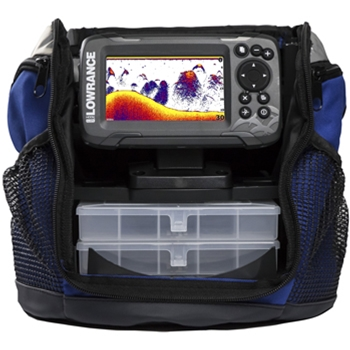 Lowrance HOOK2 4x All Season Pack with GPS